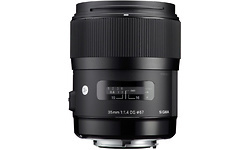 Sigma 35mm f/1.4 DG HSM Art L-Mount