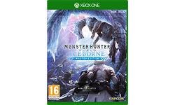 Monster Hunter World Iceborne Master Edition (Xbox One)