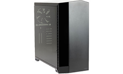 Fractal Design Vector RS Blackout Dark TG