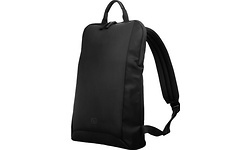 "Tucano Flat Backpack 13"" Black"