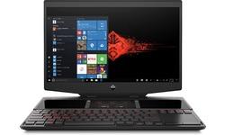 HP Omen X 15-dg0750nd (7MZ61EA)