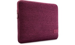 "Case Logic Reflect Laptop Sleeve 14"" Red"