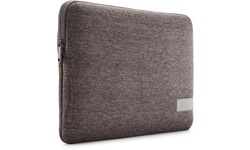 "Case Logic Reflect Laptop Sleeve 14"" Grey"