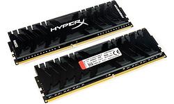 Kingston HyperX Predator Black 16GB DDR4-4600 CL19