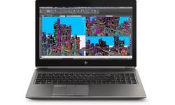 HP ZBook 15 G5 (6KP23EA)