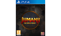Jumanji: The Video Game (PlayStation 4)