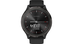 Garmin Vivomove 3 Sport 44mm Black