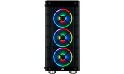 Corsair Crystal 465X RGB Window Black