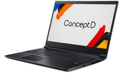 Acer ConceptD 3 Pro CN315-71P-73W1