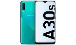 Samsung Galaxy A30s Green