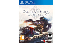 Nordic Darksiders Genesis (PlayStation 4)