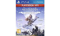 Horizon Zero Dawn Complete Edition (PlayStation 4)