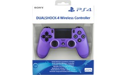 Sony Manette Sony Dual Shock 4 Purple