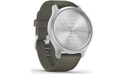 Garmin Vivomove Style Silver/Green