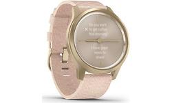 Garmin Vivomove Style White/Gold/Pink