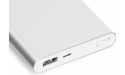 Xiaomi Mi Powerbank 2S Sliver 10000 Silver