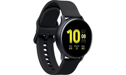 Samsung Galaxy Watch Active 2 Aluminium 40mm Black