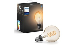 Philips Hue E27 Filament G93 White Bluetooth