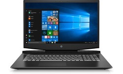 HP Pavilion Gaming 17-cd0100nd (7DZ42EA)