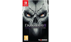 Nordic Darksiders II Deathinitive Edition (Nintendo Switch)