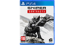 Sniper Ghost Warrior Contracts (PlayStation 4)