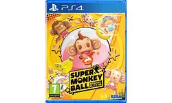 Super Monkey Ball Banana Blitz HD (PlayStation 4)