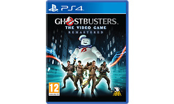 Ghostbusters The Videogame Remastered (PlayStation 4)