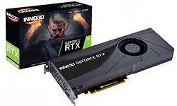 Inno3D GeForce RTX 2080 Super Jet 8GB