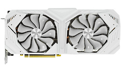 Palit GeForce RTX 2080 Super WGRP White 8GB