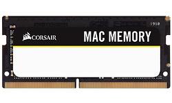 Corsair 16GB DDR4-2666 CL18 Sodimm kit (Mac)