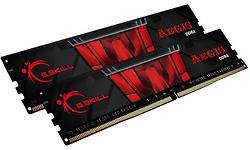 G.Skill Aegis 16GB DDR4-3200 CL16 kit