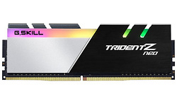 G.Skill Trident Z Neo 64GB DDR4-3200 CL16 quad kit