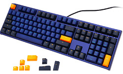 Ducky One 2 Horizon PBT MX-Brown Blue (US)