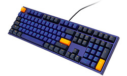 Ducky One 2 Horizon DKON1808 MX-Blue Blue (US)