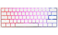 Ducky One 2 Mini RGB MX-Red White (US)