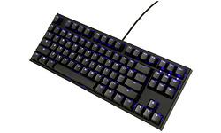 Ducky One 2 TKL DKON1887S MX-Red Black (US)