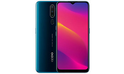 Oppo A9 2020 Green