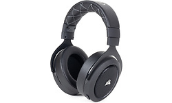 Corsair HS70 Pro Wireless Headset Black