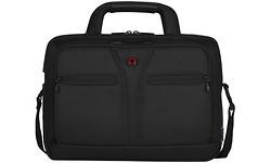 """Swissgear BC Pro 15.6"""" Black"""