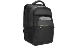 "Targus CityGear 3 Backpack 14"" Black"
