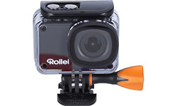 Rollei Actioncam 560 Touch Black