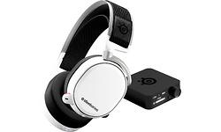 SteelSeries Arctis Pro Wireless White