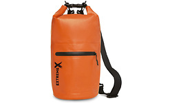 Vizu ExtremeX 10L Water Resistant Dry Bag Orange