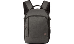 Case Logic Era Small Camera Backpack Grey