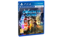 Concrete Genie (PlayStation 4)
