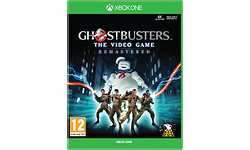 Ghostbusters: The Videogame Remastered (Xbox One)