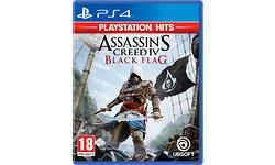 Assassin's Creed: Black Flag PlayStation Hits (PlayStation 4)