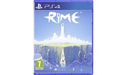 Sixfoot RiME (PlayStation 4)