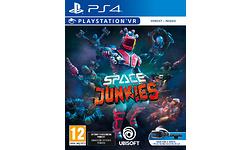 Space Junkies VR (PlayStation 4)