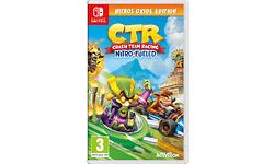 Crash Team Racing Nitro-Fueled Nitros Oxide Edition (Nintendo Switch)